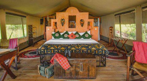 Kilima Camp 4 kenya kilima camp4