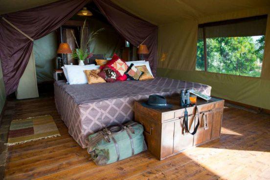 Kilima Camp 7 kenya kilima camp7