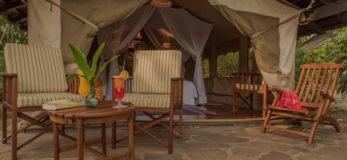 Sarova Mara Game Camp 3