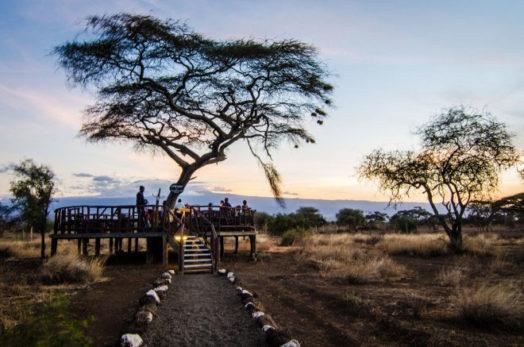 Sentrim Amboseli 7 kenya sentrim amboseli8
