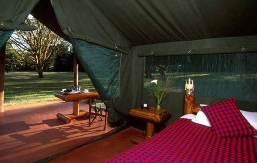 Siana Springs Tented Camp 8 kenya siana springs8