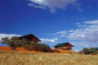Lodges Kalahari 3