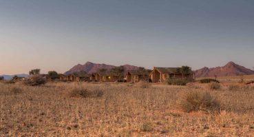 Desert Camp 14 namibie desert camp14