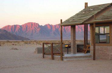 Desert Camp 15 namibie desert camp15