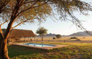 Desert Camp 6 namibie desert camp5