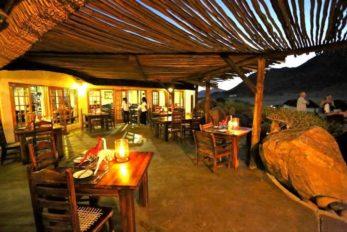 Desert Homestead Lodge 12 namibie desert homestead lodge12