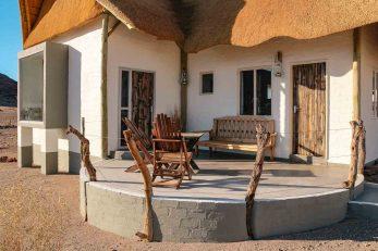 Desert Homestead Lodge 7 namibie desert homestead lodge7