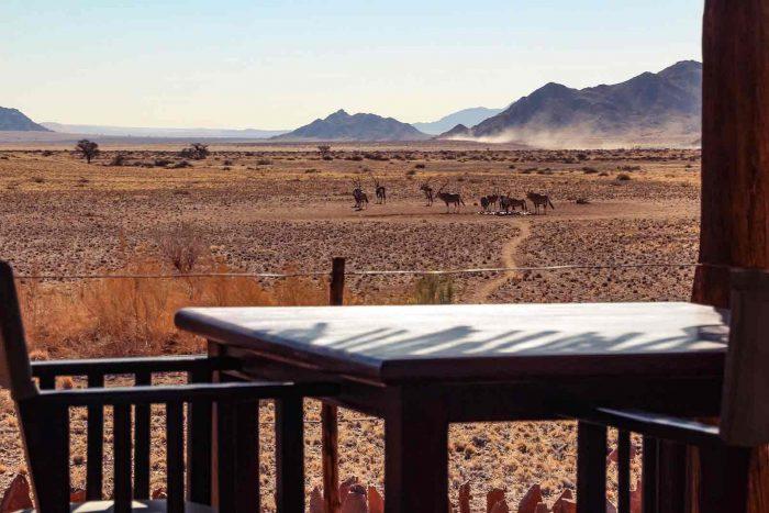 Desert Homestead Lodge 9 namibie desert homestead lodge9