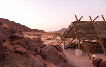 Desert Quiver Camp 2