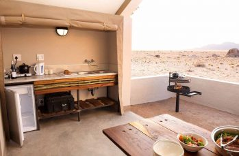 Desert Quiver Camp 7