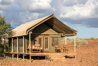 Lodges Damaraland 13