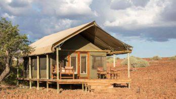 Desert Rhino Camp 1 namibie desert rhino camp1
