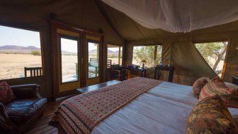 Desert Rhino Camp 2 namibie desert rhino camp2