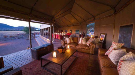 Desert Rhino Camp 4 namibie desert rhino camp4