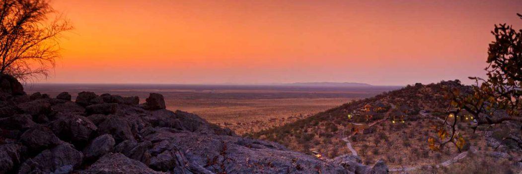 Dolomite Camp 9 namibie dolomite camp9