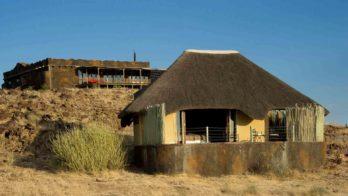 Doro Nawas 6 namibie doro nawas camp6