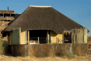 Lodges Damaraland 11
