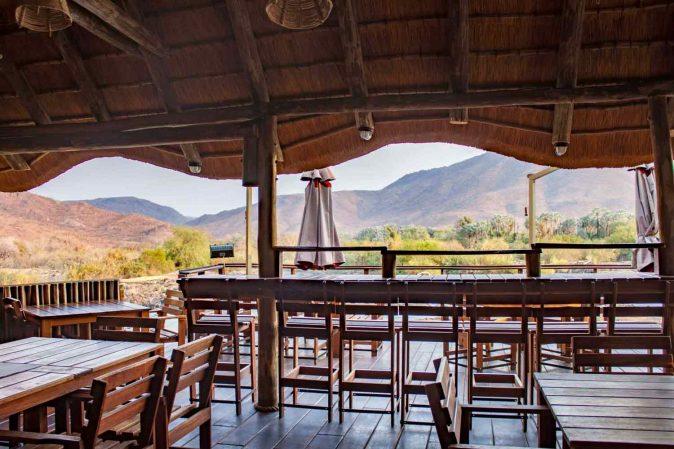 Epupa Falls Lodge 4 namibie epupa falls lodge4
