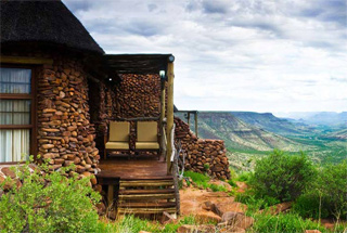 Lodges Damaraland 7