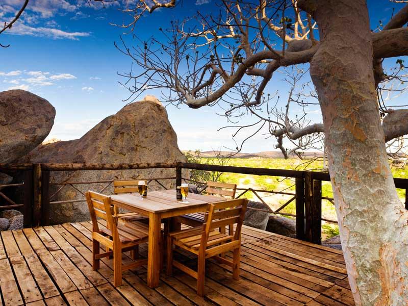 Grootberg Lodge 7 namibie grootberg lodge7