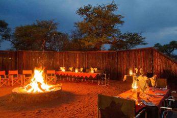 Intu Afrika Camelthorn Kalahari Lodge 2