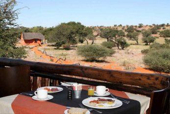 Intu Afrika Camelthorn Kalahari Lodge 3