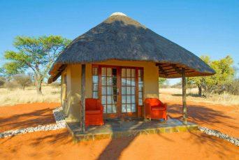 Intu Afrika Camelthorn Kalahari Lodge 5
