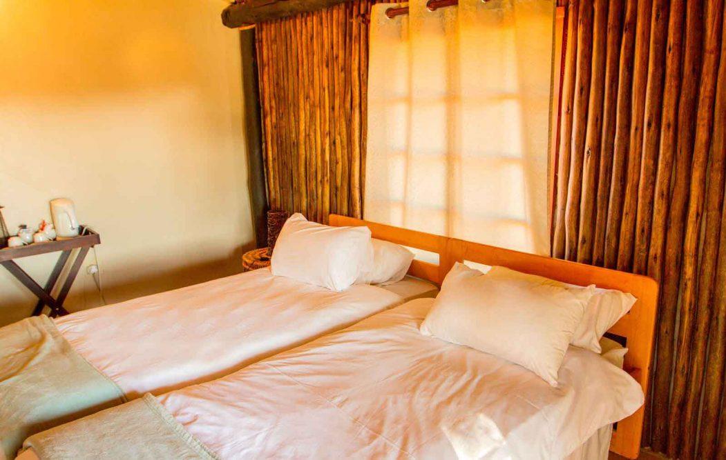 Intu Afrika Camelthorn Kalahari Lodge 7