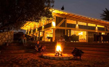Kalahari Anib Lodge 6 namibie kalahari namib lodge4