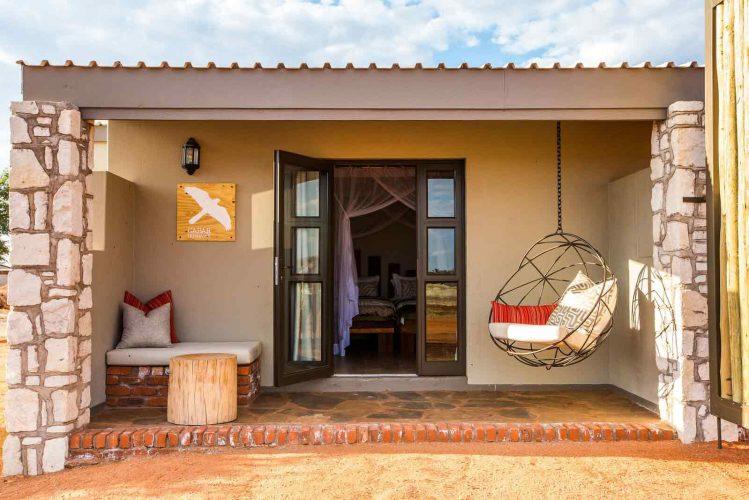 Kalahari Anib Lodge 12 namibie kalahari namib lodge7