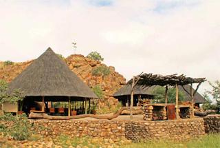 Nos lodges en Namibie 37