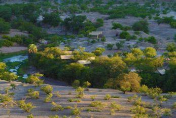 Khowarib Lodge 2 namibie khowarib lodge10