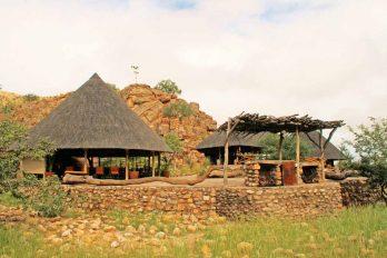 Khowarib Lodge 11 namibie khowarib lodge11