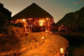 Khowarib Lodge 12 namibie khowarib lodge12