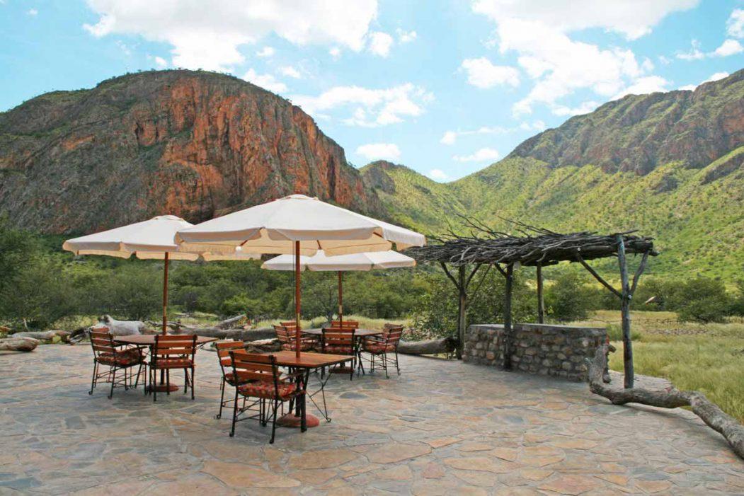 Khowarib Lodge 13 namibie khowarib lodge3