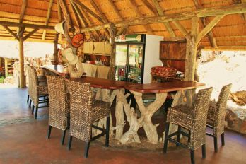Khowarib Lodge 5 namibie khowarib lodge5