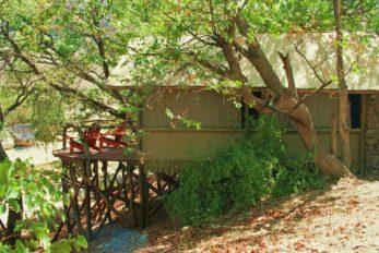 Khowarib Lodge 6 namibie khowarib lodge6