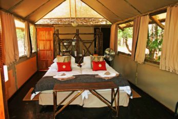 Khowarib Lodge 7 namibie khowarib lodge7