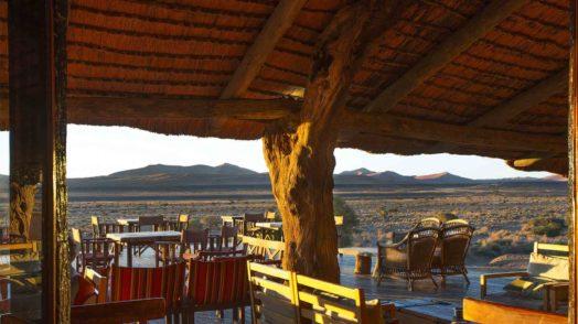 Kulala Desert Lodge 4 namibie kulala desert lodge4