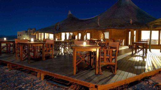 Kulala Desert Lodge 5 namibie kulala desert lodge5