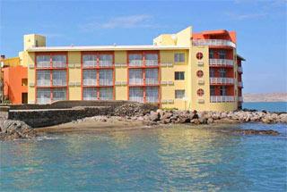 Lodges Côte Namibienne 5 namibie luderitz nest hotel0