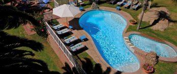 Lüderitz Nest Hotel 2 namibie luderitz nest hotel3