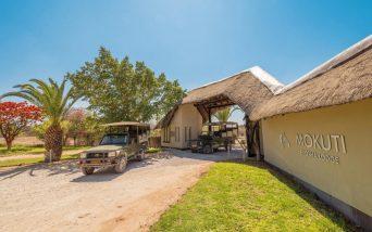 Mokuti Etosha Lodge 2