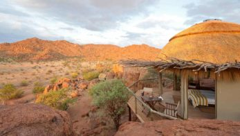 Mowani Mountain Camp 8 namibie mowani mountain camp7