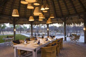 Mushara Bush Camp 2 namibie mushara bush camp2