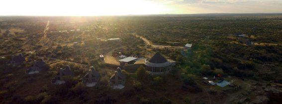 N/a'an ku sê Lodge 7 namibie naankuse lodge7