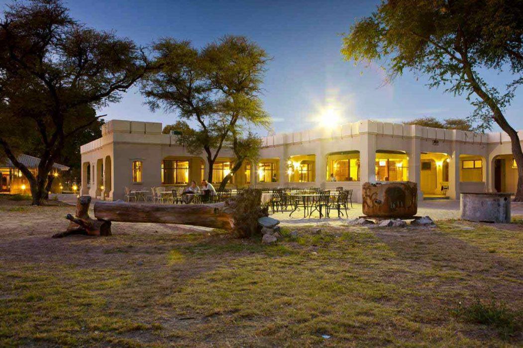 Namutoni Camp 7 namibie namutoni camp5