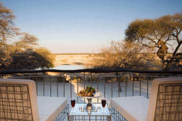 Okaukuejo Camp 9 namibie okaukuejo camp7