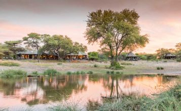 Onguma Tented Camp 8 namibie onguma tented camp4