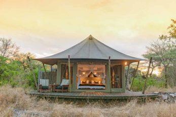 Onguma Tented Camp 2 namibie onguma tented camp8
